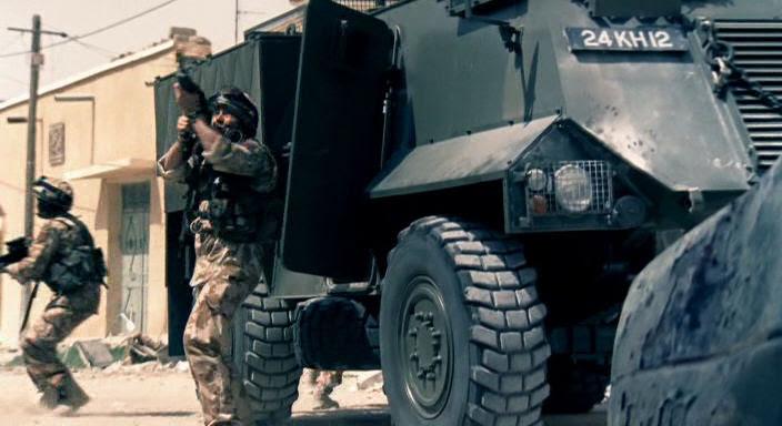 1984 GKN Defence Saxon