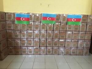 Artigo do embaixador do Azerbaijão no Brasil, Elkhan Polukhov