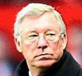Fergie: signing off