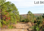 Oklahoma, Latimer  County, 14.23 Acre Stone Creek Ranch, Lot 84. TERMS $290/Month