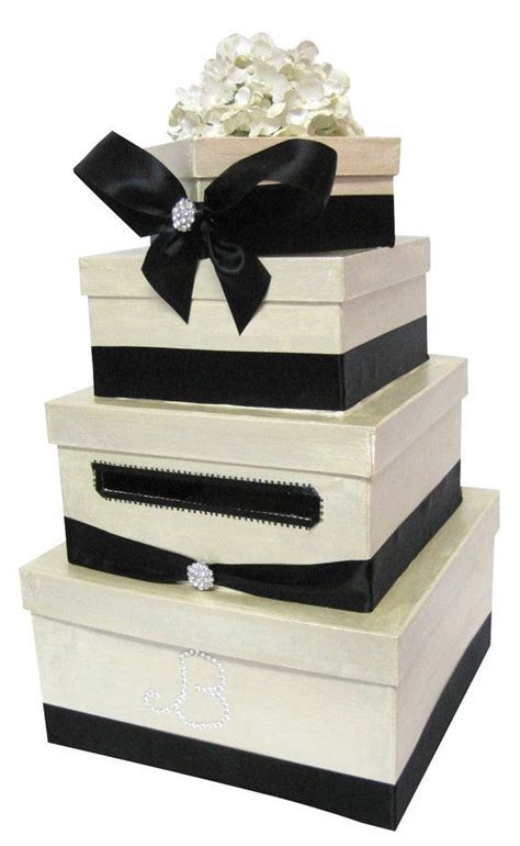 1000  images about Card Box on Pinterest   Money holders