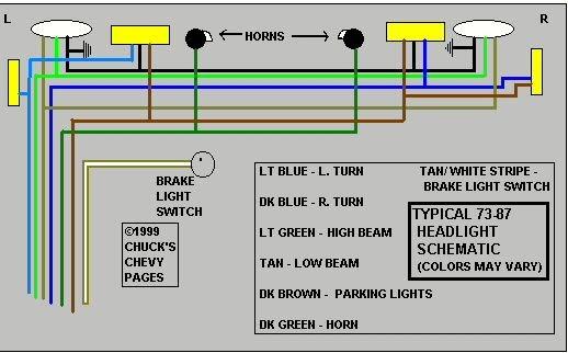 1986 Suzuki Samurai Engine Wiring Diagram Schematic ...