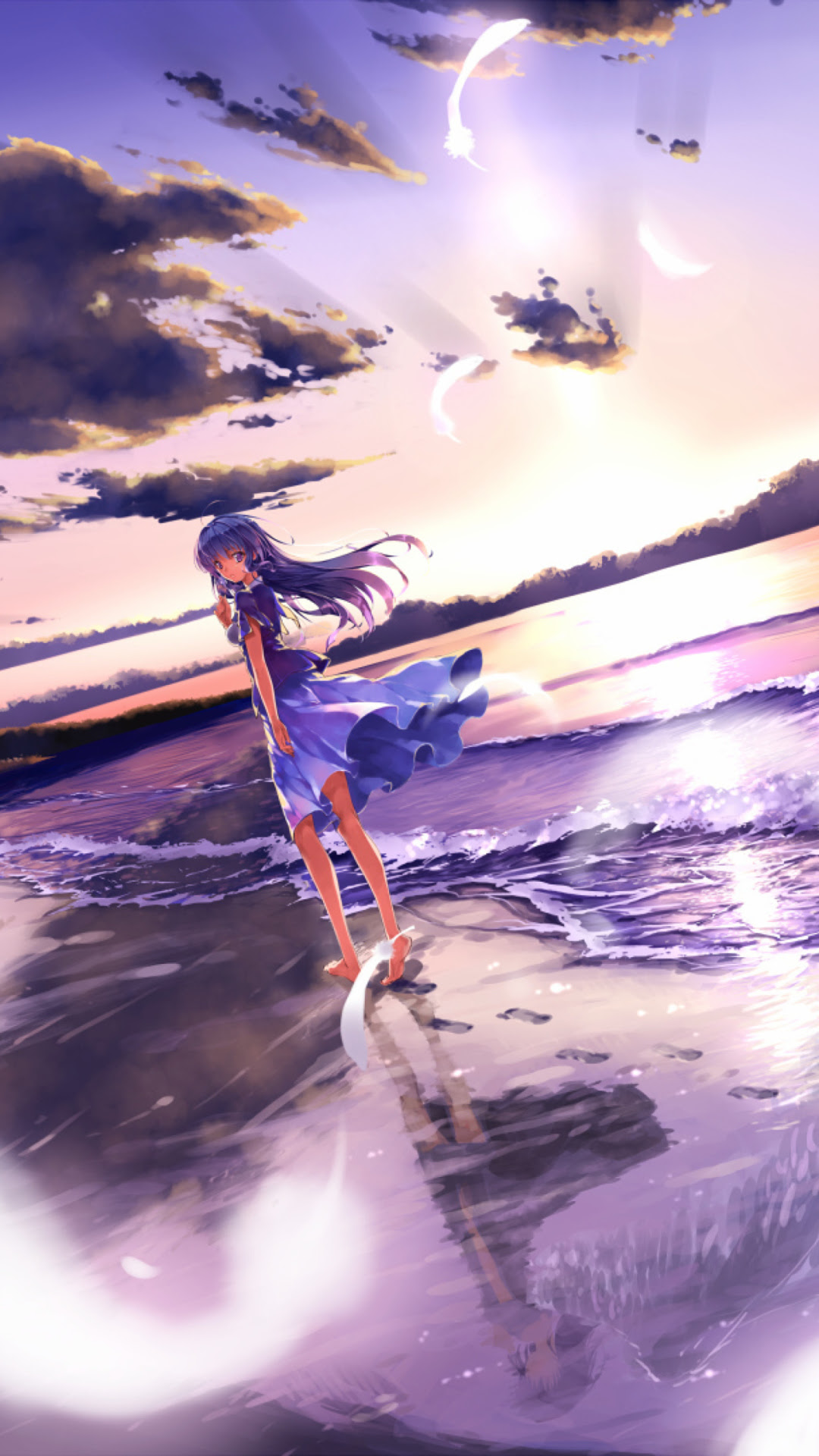 Anime iPhone Wallpapers   PixelsTalk.Net
