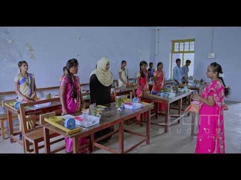 திருச்செந்தூர், ஆதித்தனார் கல்லூரி -- ஆவணப்படம்