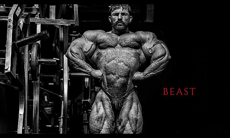 DON'T BE AVERAGE [HD] Bodybuilding Motivation