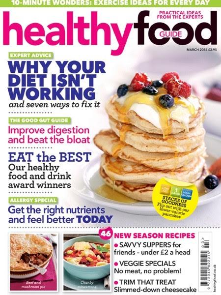 Healthy Food Guide | NZ Magazine Shop