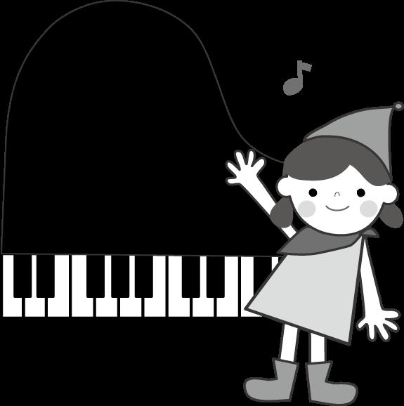 楽器のイラスト無料フリー素材 2