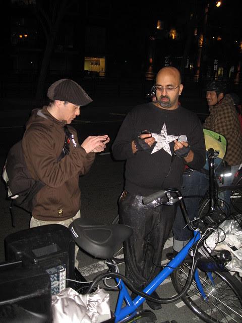 bike party es boring