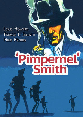 Pimpernel Smith