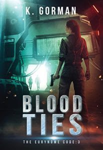Blood Ties by K. Gorman