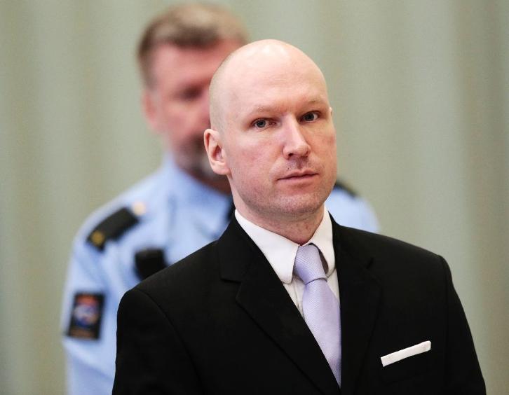 Review Breivik