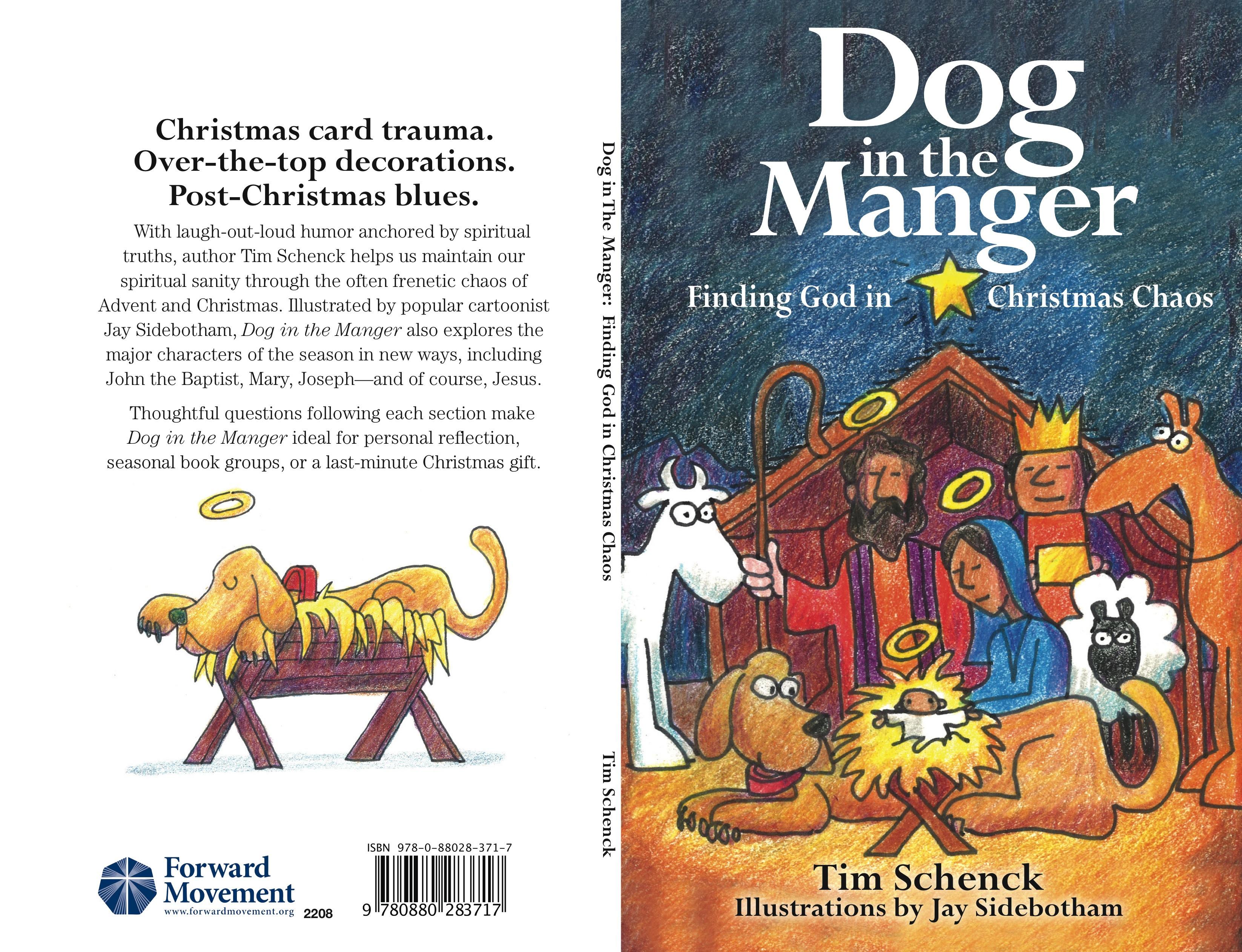 Dog full cover