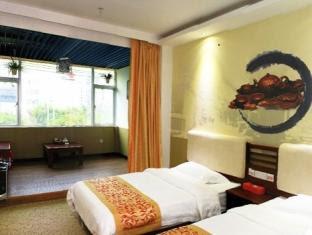 Discount Xiamen Kahosp Hotel Fanghu Branch