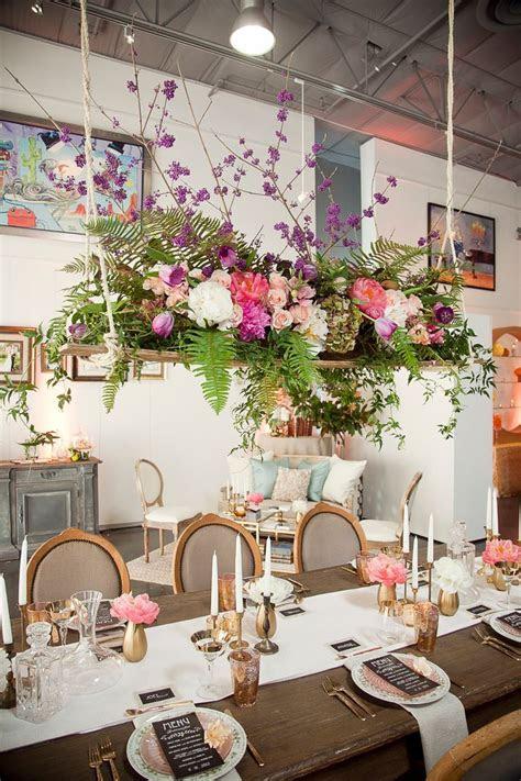 Best 25  Hanging flower arrangements ideas on Pinterest
