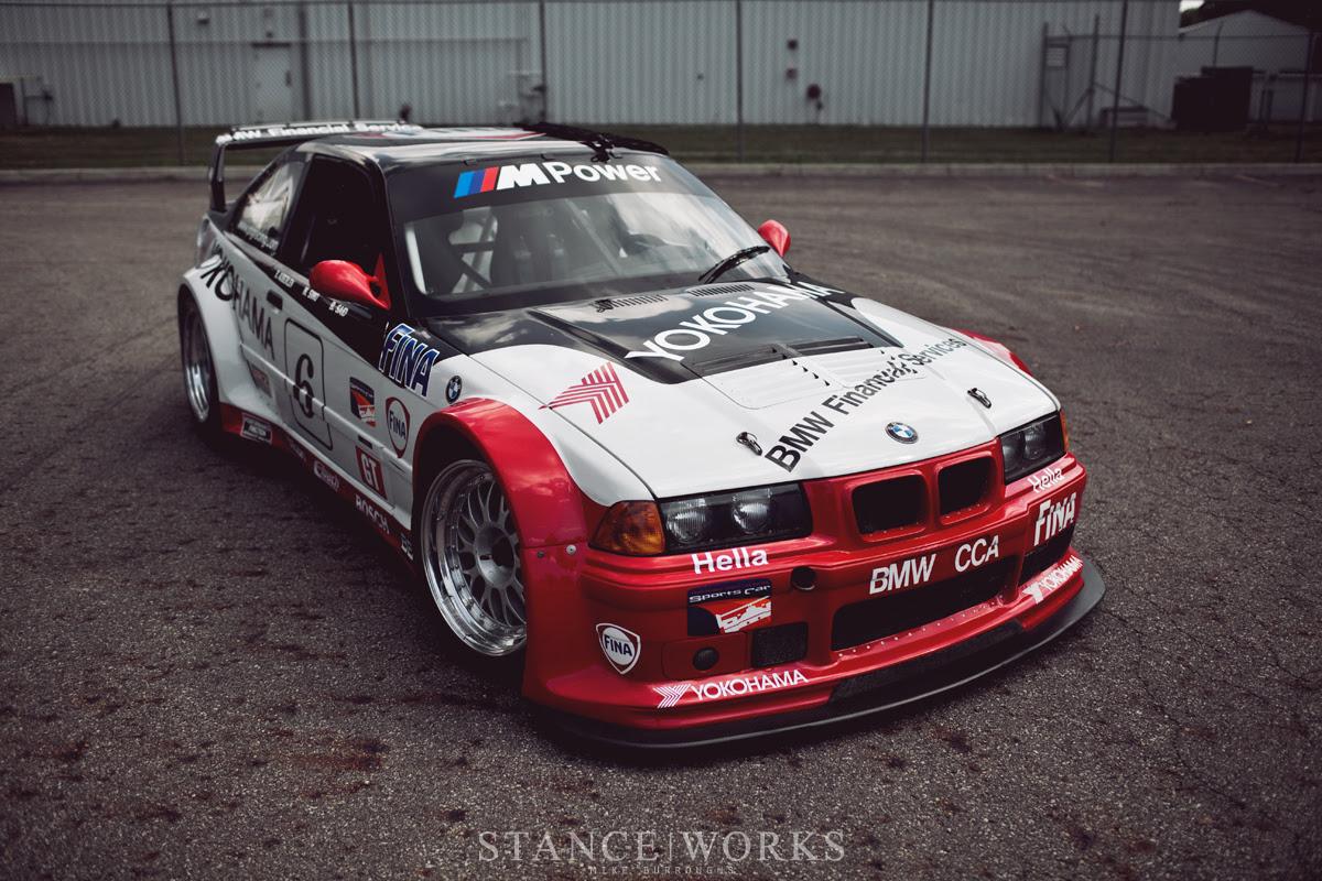 Bmw Ptg M3 E36 Gts 2 Sport Car Hd Wallpaper List Wallpapers