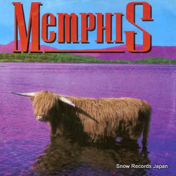 MEMPHIS you supply the roses