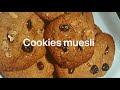 Recette De Cookies De Noel