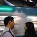 Cosas de la vida y el metro