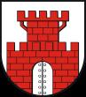 Huy hiệu Dömitz