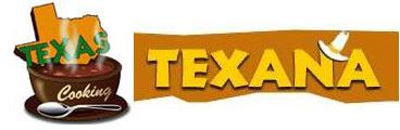Texana - Texas Books and News