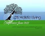 lds holistic living