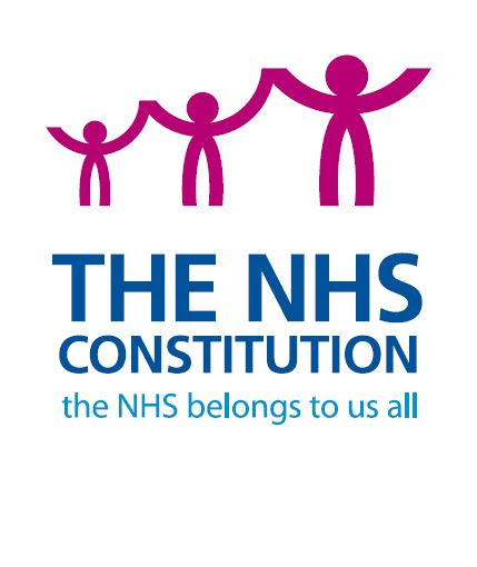 The NHS belongs to us all, except for smokers and chubby people, perhaps