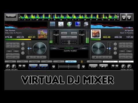 Hot Special Offer: download Virtual DJ Music Mixer APK android