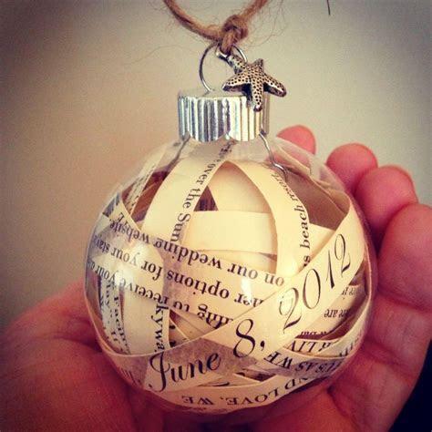 Best 25  Wedding invitation ornament ideas on Pinterest