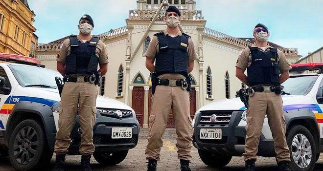 LEI & ORDEM | Promotores recomendam que PM e PC não cumpram toque de recolher em Uberlândia