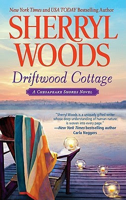 Driftwood Cottage (Chesapeake Shores, #5)