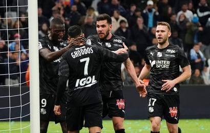 VIDEO: Olympique Marseille 2:2   Amiens / Ligue 1