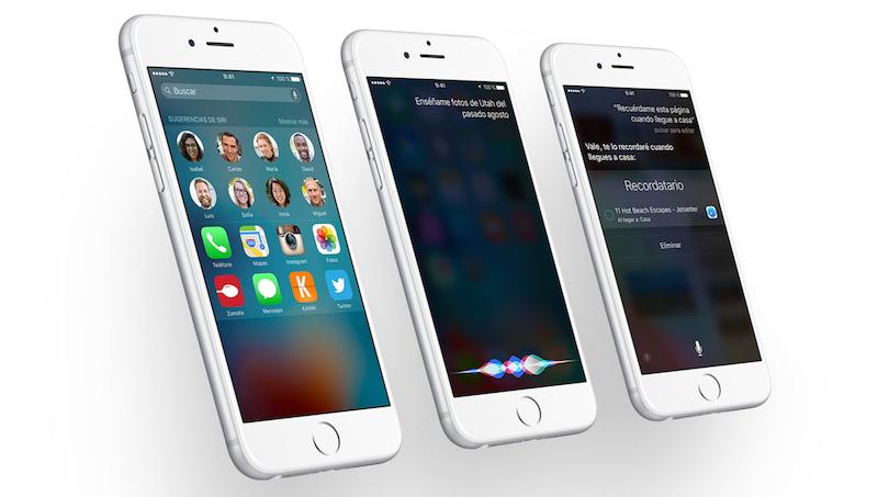 Todo lo que debes hacer en tu iPhone o iPad antes de actualizar a iOS 9