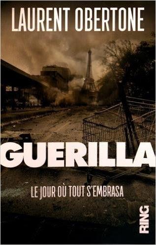 Couverture Guérilla