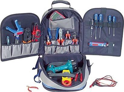 Westfalia Werkzeug Rucksack Die Werkzeugtasche In Rucksackform Hwikhihz 66