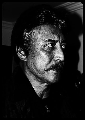 Danny Denzongpa ...A Very Long Journey by firoze shakir photographerno1