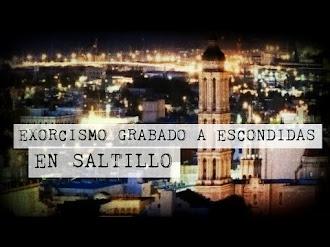 Exorcismo Grabado a Escondidas en México