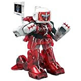 Battroborg Single Pack Robot - Shocktro