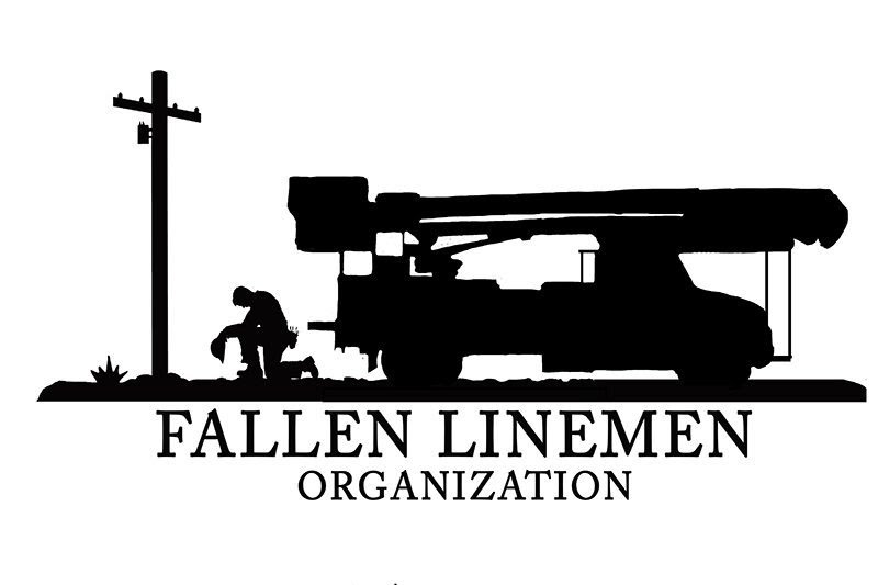 Show your support for fallen linemen and their families