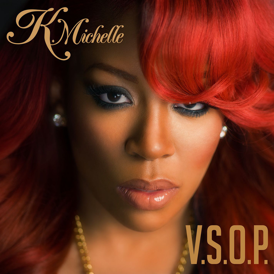 K. Michelle : VSOP (Single Cover) photo K-Michelle-VSOP-2013-1200x1200.png