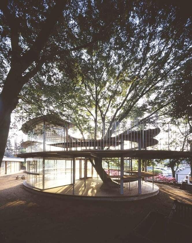 Foto: Tezuka Architects
