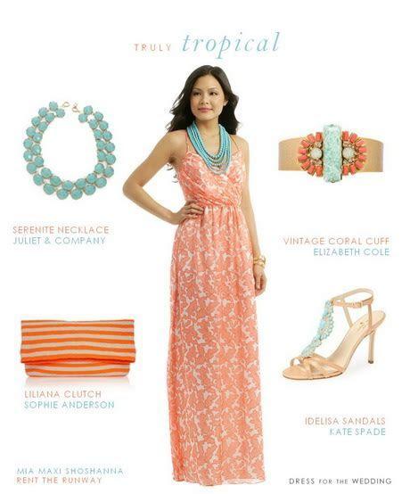 Wedding guest summer dresses