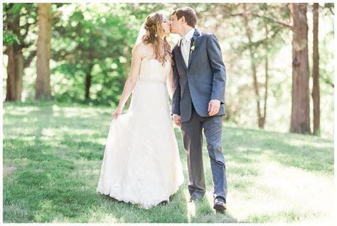 Quad Cities Botanical Center Wedding