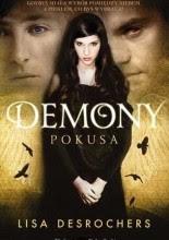 Demony. Pokusa - Lisa Desrochers