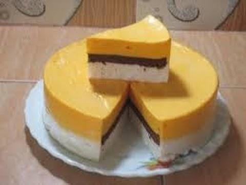 Puding Cake Busa