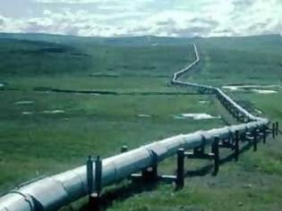Φωτογραφία για Πράσινο φως για τον South Stream από το βουλγαρικό κοινοβούλιο