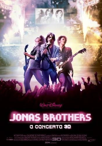 Ver filme show jonas brothers 3d online assistir filmes for Ver 3d online
