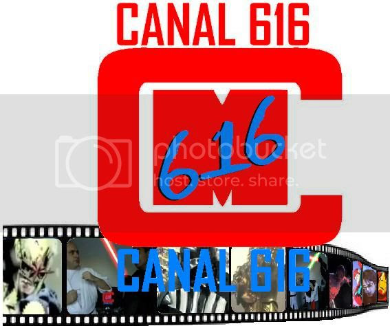 Canal 616 - Marvel Day