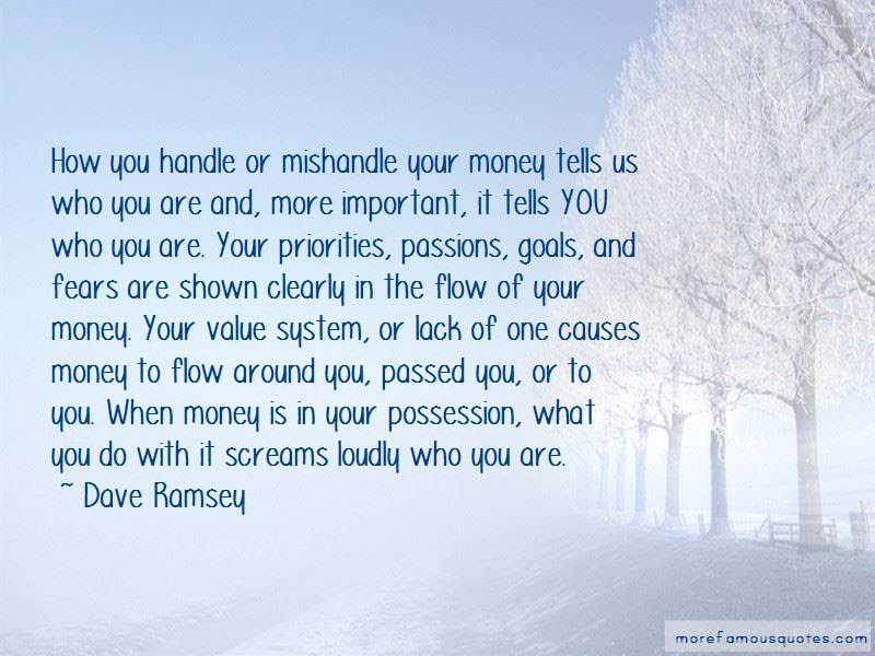 Dave Ramsey Quotes Top 219 Famous Quotes By Dave Ramsey