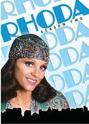 Rhoda - Season Two