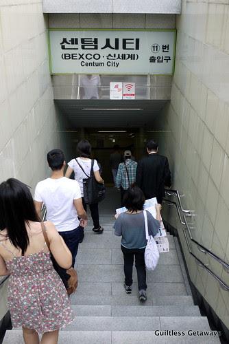 centum-city-subway
